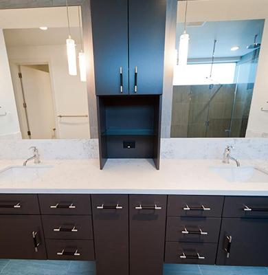 Artigiana Marmi - Opere in marmo per bagni cucina e lapidi